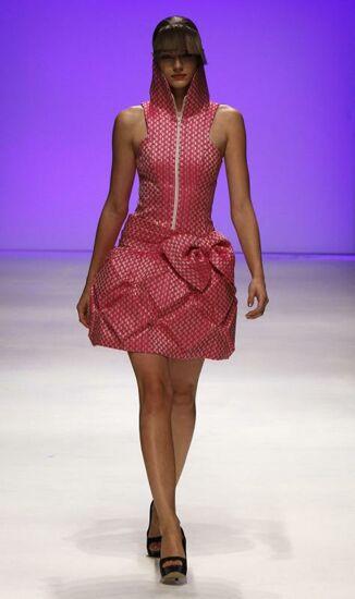 London Fashion Week Primavera Verano 2010