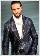 Semana de la moda Milán-Hombre - Colección primavera-verano 2011-2012