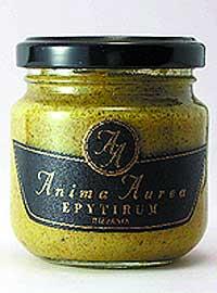 Paté de olivas Anima Aurea