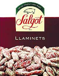 Llaminets Salgot
