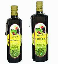 Aceite de oliva virgen Rincón de la Subbética