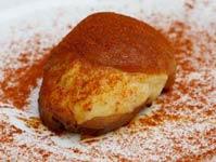 receta pintxo de txangurro gratinado
