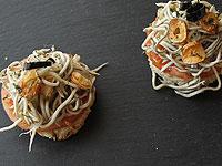 recetas de pintxos de gulas